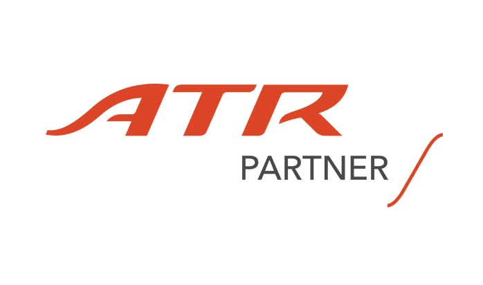 ATR MRO Partner Network